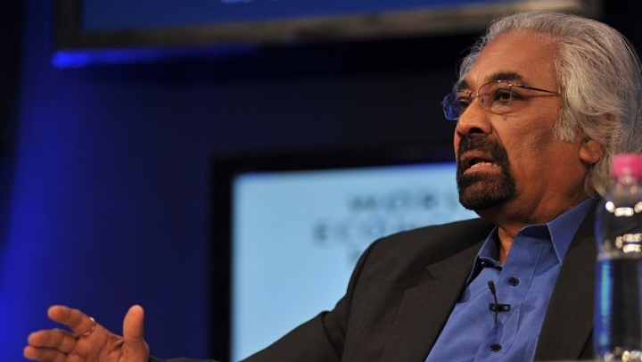 "'Uncle Sam' Pitroda Calls Indians ""Monkeys"" In Yet Another Top-Down Approach Towards Country"