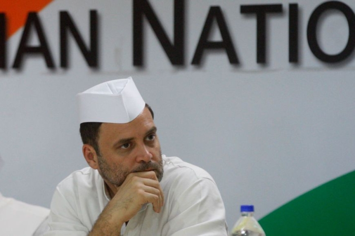 New Report Reveals Rahul Gandhi's Link To Arms Dealer Who Lobbied For Rafale Offset Contract During UPA Rule