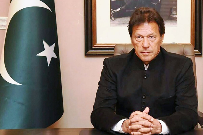 Here's What Imran Khan Needs To Do To Be Truly Deserving Of A Nobel Prize