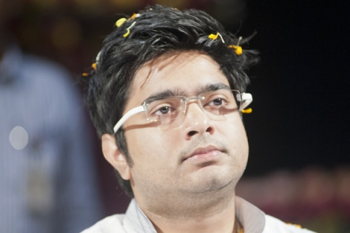 Mamata Banerjee's Nephew Mocks Lord Ram, Claims His 'TRP' Is Going Down In Bengal