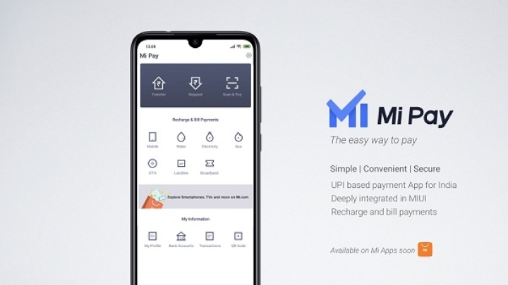 More The Merrier: MiPay Enters Indian Digital Payments Market, ICICI To Provide Back-End Support