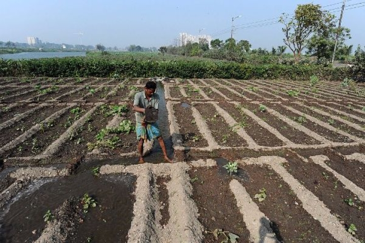 Lending A Helping Hand To Farmers: How Art Of Living Is Giving A New Lease Of Life To Water Sources