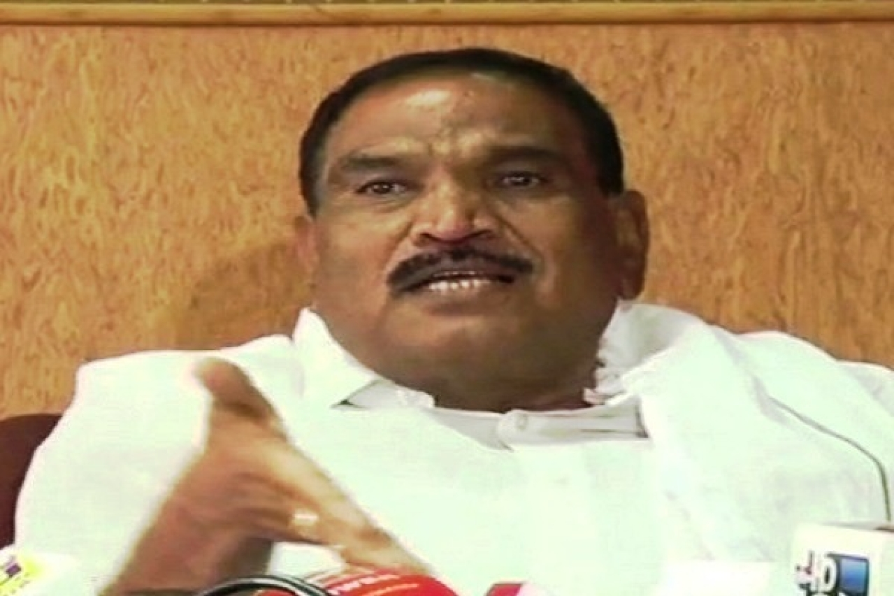 'You Must Hit Them': JD(S) MLA Caught On Camera Urging Followers To Assault Modi Supporters