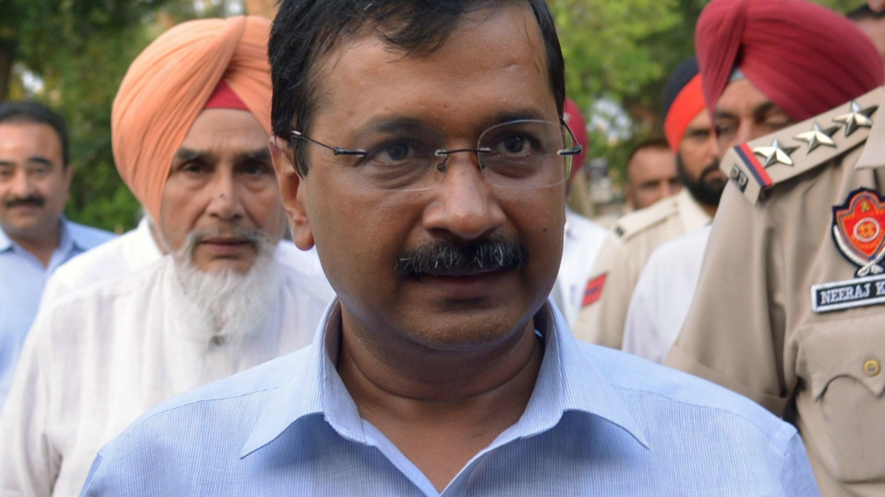 Free Electricity For Those Consuming Up To 200 Units, 50 Per Cent Subsidy For Those Using 201-400 Units, Says Kejriwal