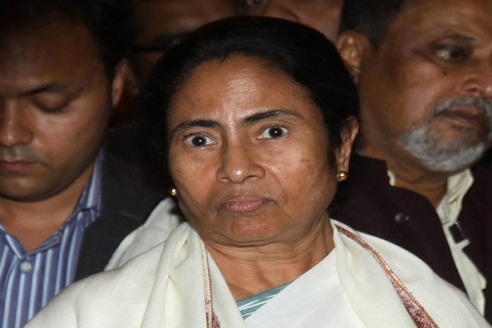 'Will Modi Decide What Others Will Eat?': Mamata Attacks PM For Air India Removing Non-Veg From Menus