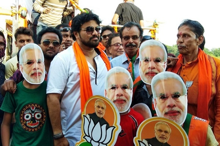 Bengal: Amidst Violence, Proxy Voting EC Registers FIR Against BJP MP Babul Supriyo For Playing Campaign Song