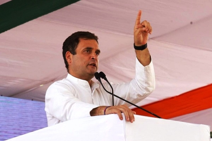 'Why Do All Thieves Have Modi Surname': Rahul Gandhi Granted Bail By Patna Court For Remark On PM Modi