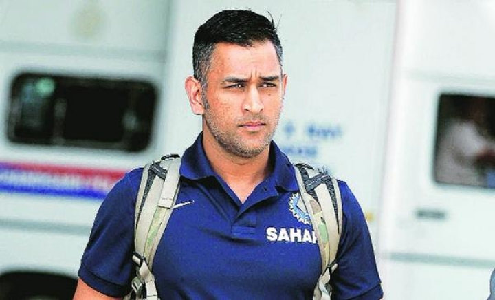 ICC Asks BCCI To Get Dhoni To Stop Wearing Gloves Honouring Sacrifice Of Indian Army Soldiers