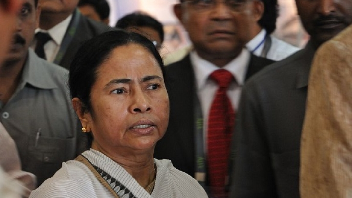 "Mamata's New Theory: Trinamool Chief Accuses Congress Of ""Working Hand-In-Glove"" With RSS In West Bengal"