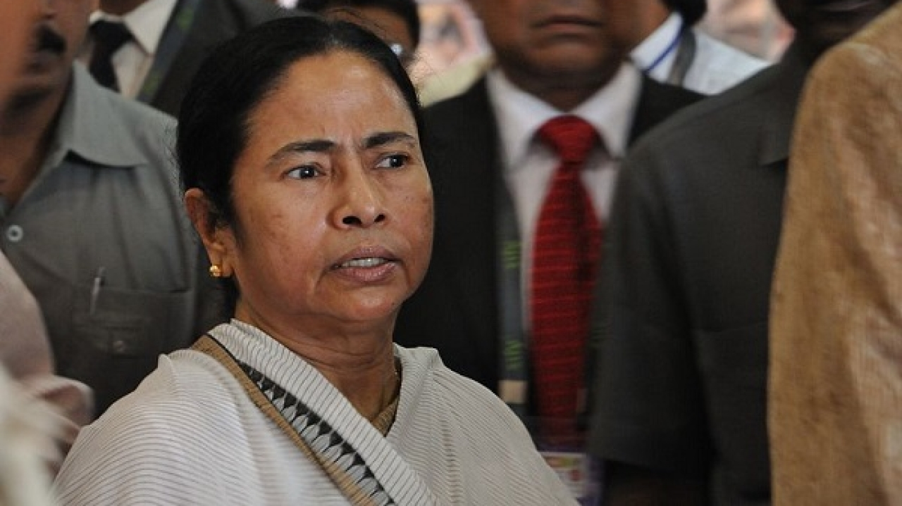 'Offered To Resign From CM Post But Party Rejected It': Mamata Banerjee