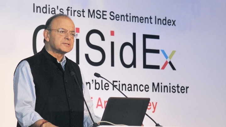 Will Further Cut Taxes If Voted Back To Power, Bring In More Market-Based Reforms: FM Arun Jaitley