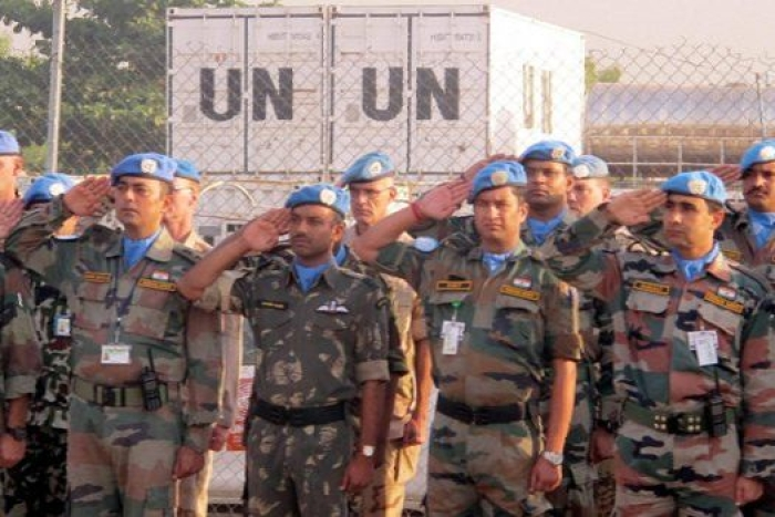 UN Owes $265 Million To Countries For Peacekeeping Efforts, India On Top With $38 Million Pending Payment