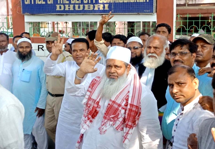 The Fierce Battle Over Modi In Muslim-Majority Dhubri