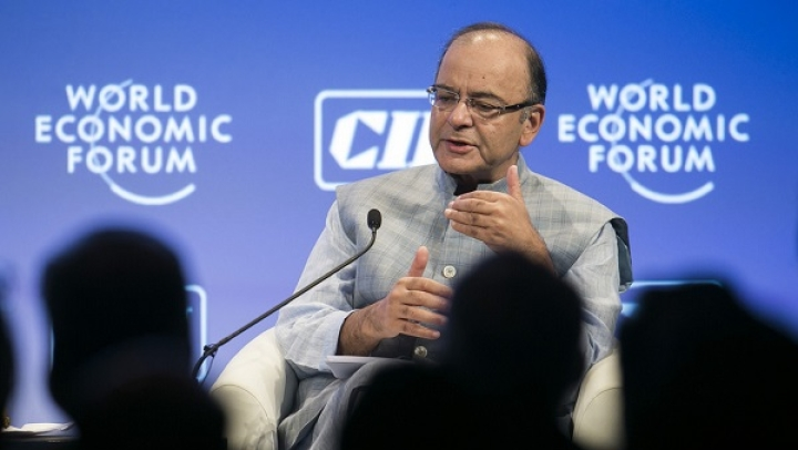 No Counter Freebies: Despite Congress' Rs 72,000 Promise, Jaitley Says Will To Stick To Fiscal Consolidation Path