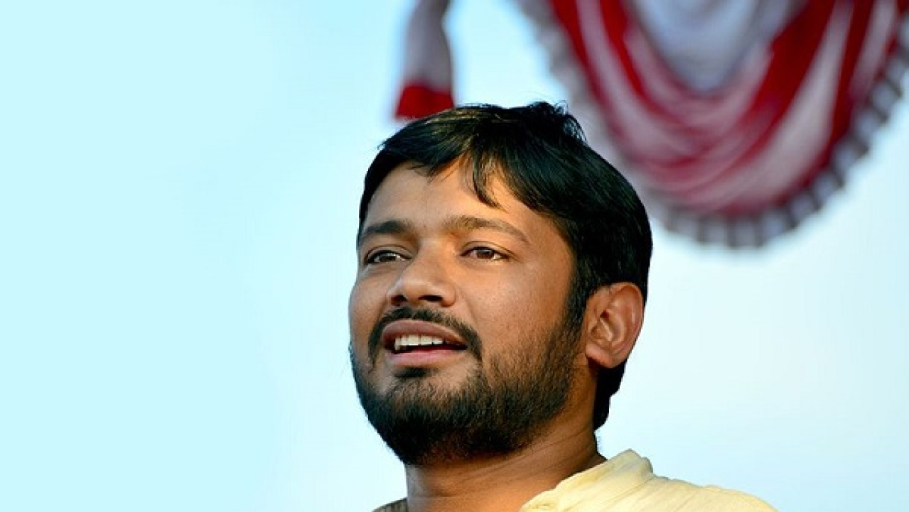 Bihar: Kanhaiya Kumar's Supporters Thrash Protesters Who Raised 'Kanhaiya Wapas Jao' Slogan In Begusarai Rally