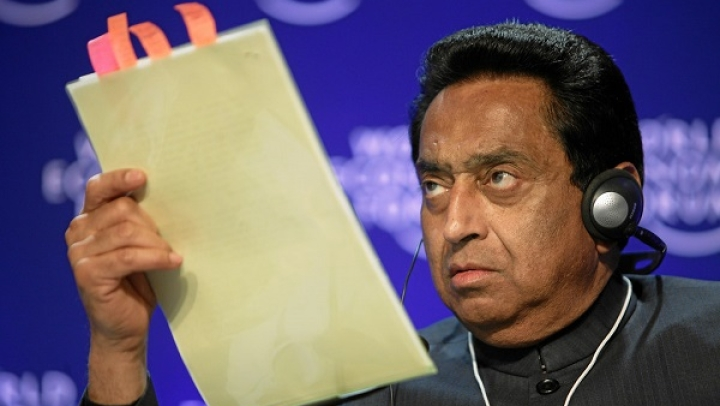 Under Kamalnath Government, Chapter On Kargil War Omitted From Syllabus While Nation Celebrates 20 Years Of Victory