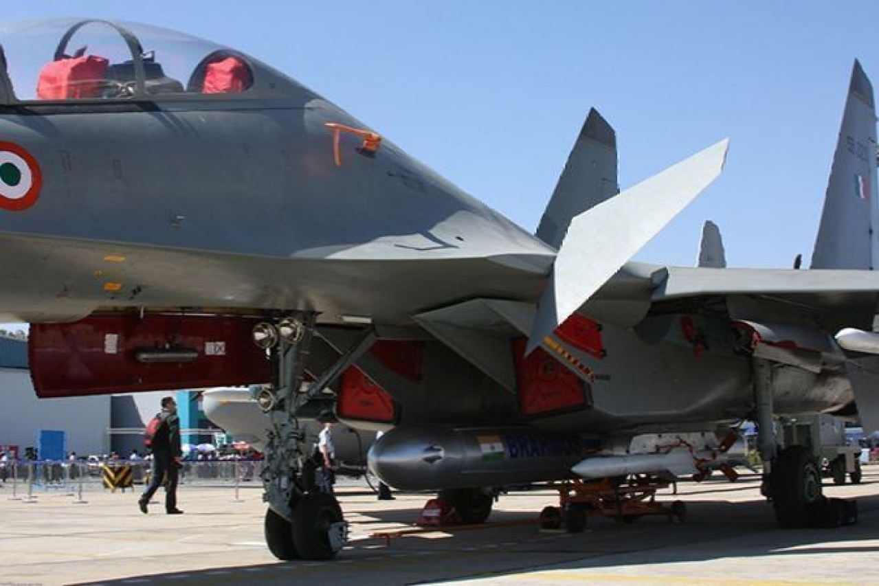 Indian Air Force To Buy 18 Sukhoi Su-30 MKIs, 21 MiG-29 From Russia To