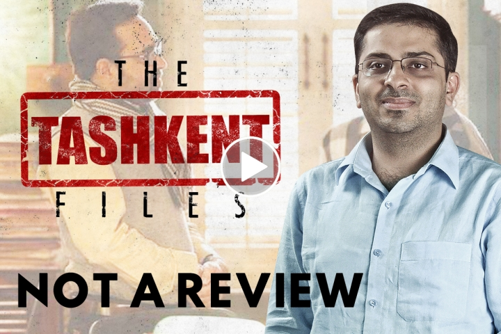Why You Should Watch 'The Tashkent Files'