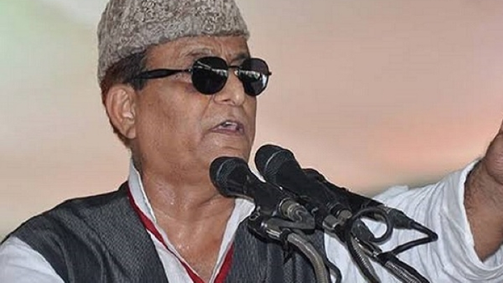 Muslim Cleric Claims SP Leader Azam Khan Was Expelled From AMU For Forcibly Trying To Enter Female Ward