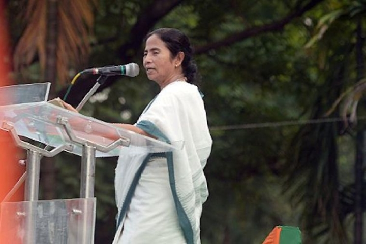Movie Glorifying Mamata As 'Tigress' In Trouble As BJP Lodges Protest With EC