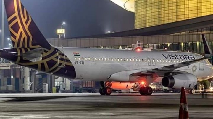 Singapore Airlines-Tata Joint Venture Vistara Plans To Start Flying International In Second Half Of 2019