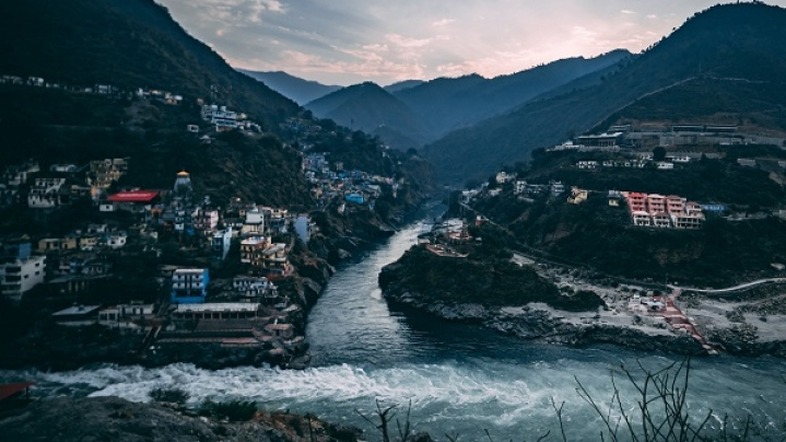 "Government Efforts Pay Off: Namami Gange Named ""Public Water Agency Of The Year"" At Global Water Summit"