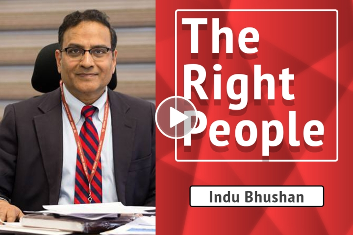 Deep Dive Into Modicare: Swarajya's Conversation With Ayushman Bharat CEO Dr Indu Bhushan