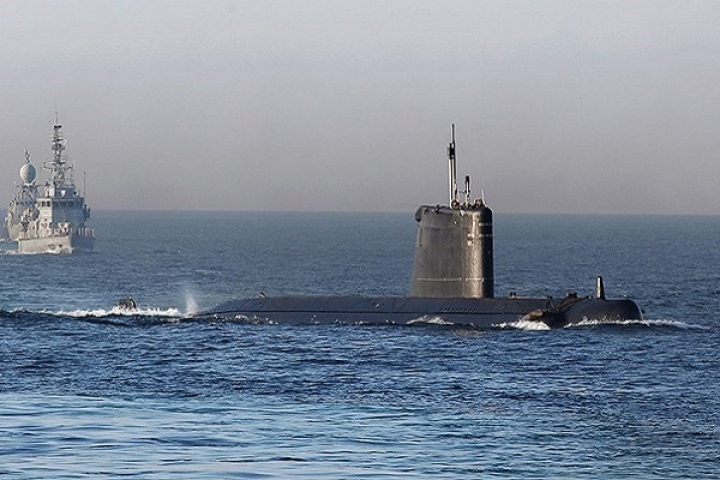 Pakistani Navy Plunges Into Crisis As Just One Of Its Submarine Remains Operational; Seeks Help From China