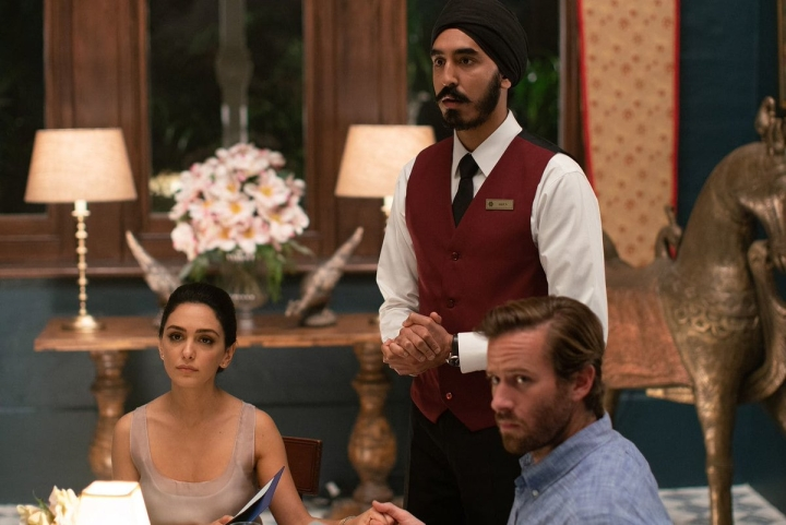 No Support For Hotel Mumbai In India? 'Sensitive Content', Legal Tussles Stand In The Way Of Dev Patel's Film's Release