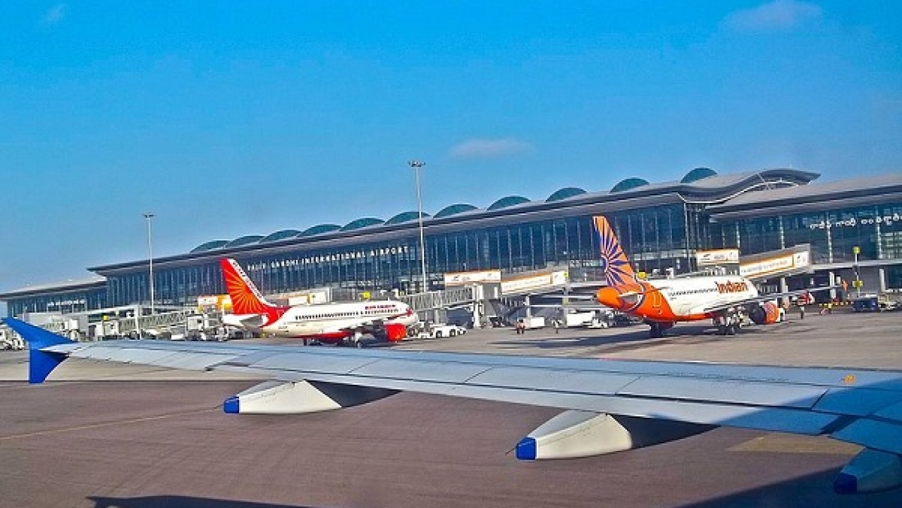 Flying High Under BJP Government: Party Promises To Double Functional Airport Count To Over 200 By 2024