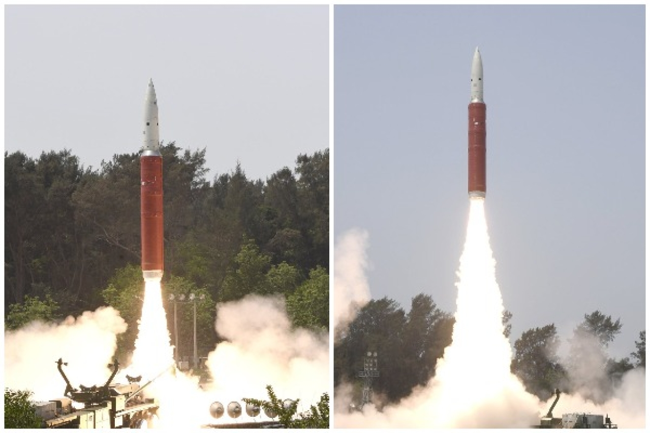 A-SAT Missile Launch: Debris Almost Decayed, Remaining Pieces to Disintegrate Soon Says DRDO Chief G Sateesh Reddy