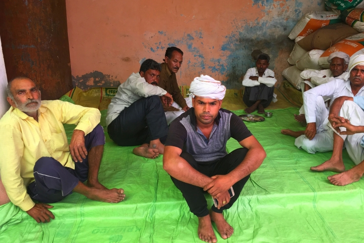 Ground Report: After Farmer Killed By Cattle Thieves, Outrage And Warnings In Greater Noida Village