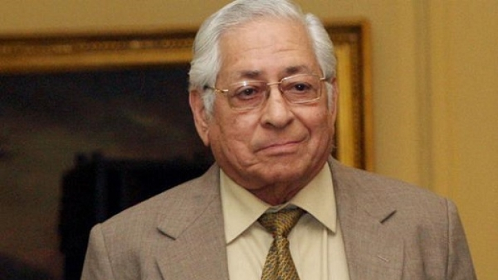 Congress' Promise To Scrap Sedition Law Called 'Nonsense', 'Impractical' By Former Attorney General Soli Sorabjee