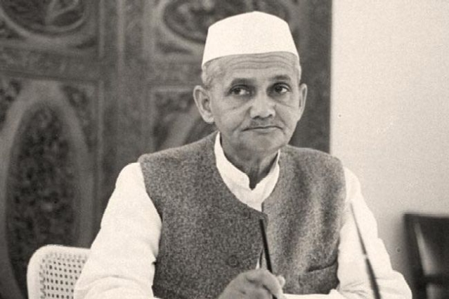 Question At Core Of Vivek Agnihotri's 'The Tashkent Files'-Do We Think We Deserve To Know The Truth About Lal Bahadur Shastri's Death?