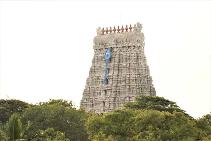 Tamil Nadu: Over 1,500 Acres Of Temple Land Encroached, Allotted To Private Parties Recovered In Last 2 Years