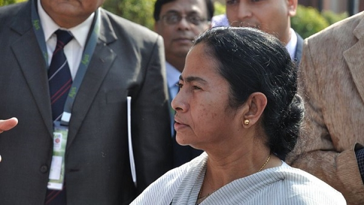 Calcutta HC Asks Wife Of Mamata's Nephew To Appear Before Custom Officials Over Allegedly Obstructing Their Duty