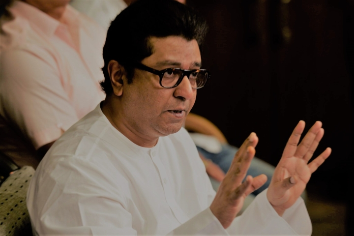 The Curious Case Of Raj Thackeray
