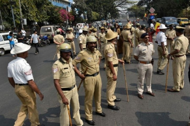 Former Army Man Arrested For Making Hoax Call About Terror Attacks In Major Indian Cities