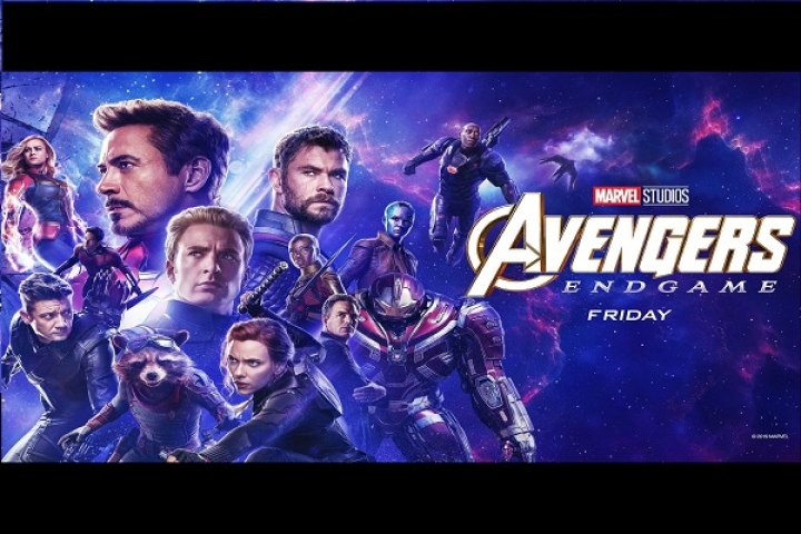 Avengers: Endgame Releases In India With 'Marvellous' Opening Day Collection Of Rs 52 Crore