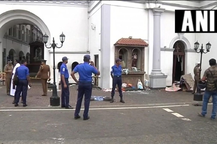 Colombo Terror Attack Was In Direct Retaliation To Christchurch Shooting: Sri Lankan Deputy Defence Minister