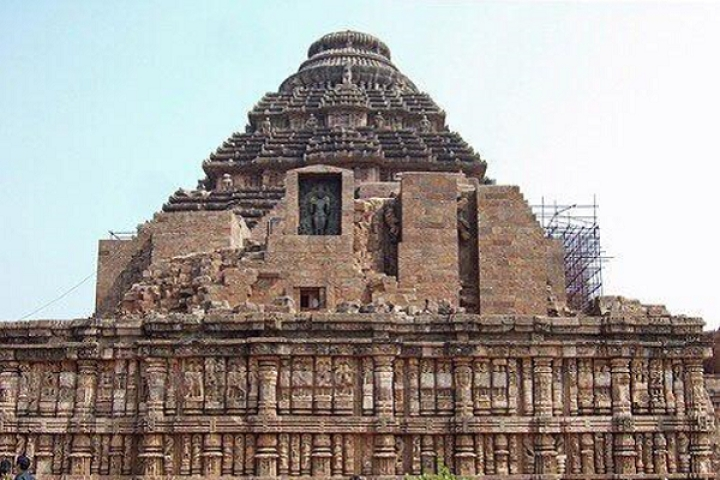 Konark Is Dying; For The Sake Of Future Generations, We Must Intervene