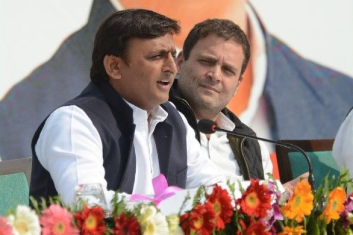 Congress Is Hurting Mahagathbandhan More Than The BJP Even In Kairana