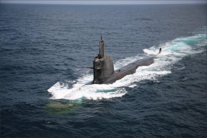 How The Indian Navy Is Ensuring High Indigenous Content In Its Project-75(I) Submarines