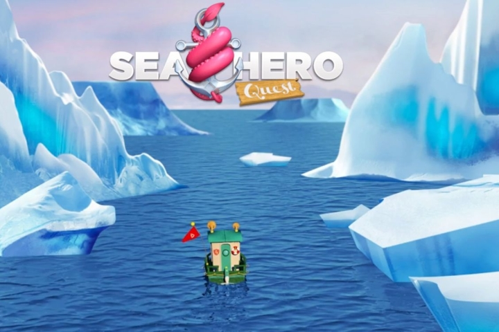 Smartphone Game 'Sea Hero Quest' Can Help Detect People Who Are At Risk Of Alzheimer's, Reveals Research