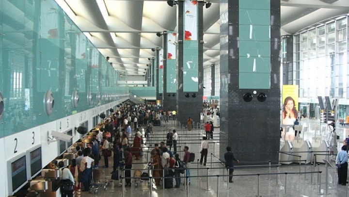 Bengaluru Airport: Face Recognition Tech For Faster Flight Check-In To Be Deployed By July-End