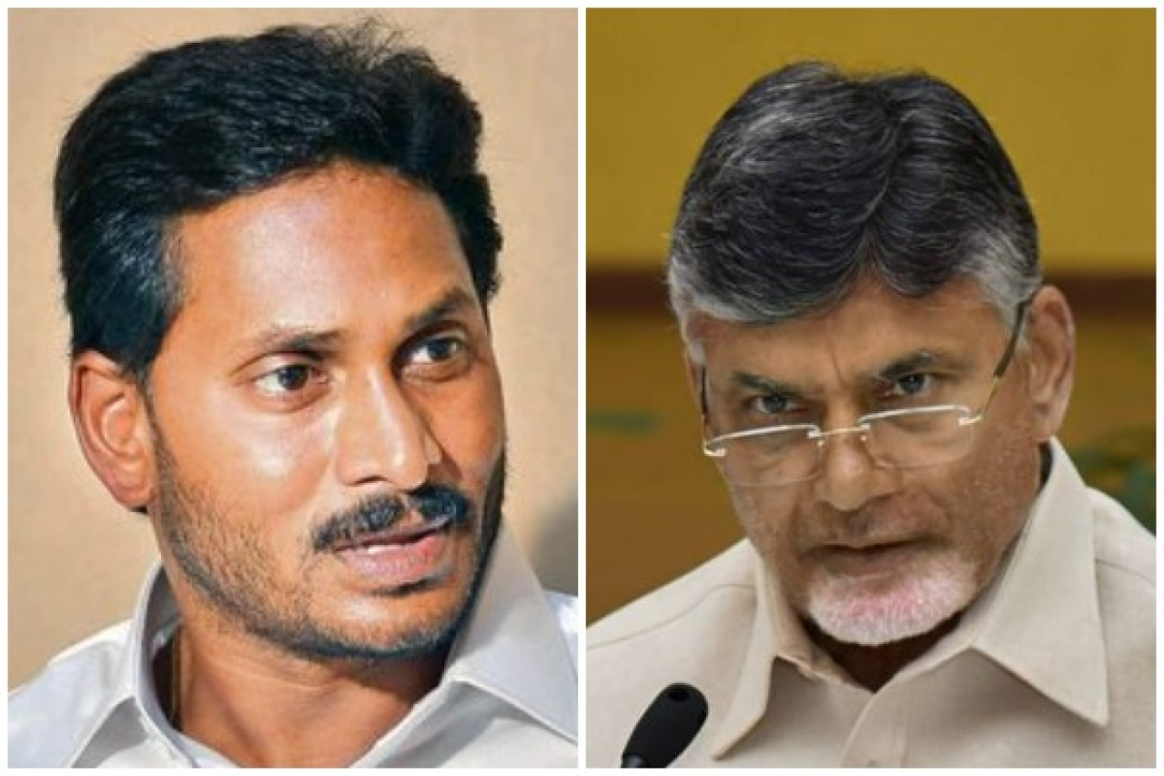 Jagan's 'YSR Rythu Bharosa' To Replace Naidu's 'Annadata Sukhibhava': Farmer With Up To 5 Acres Land To Get Rs 50,000