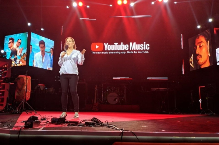 YouTube Music Kicks Off With A Bang: Hits 3 Million Downloads In India In Less Than A Week