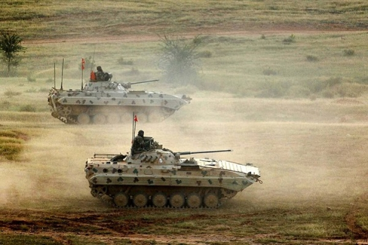 Indian Army's Ambitious $8 billion Future Infantry Combat Vehicle Project To Be Finalised Post Lok Sabha Polls