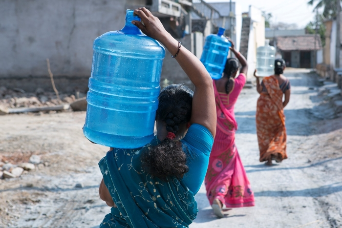 Dry Another Day: ITC Solves Potential Health Crisis In AP, Telangana By Setting Up Reverse Osmosis Water Plants
