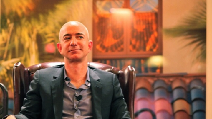 Saudi Engages In 'Phoney' Business, Hacked Amazon Chief Bezos' Mobile To Mine Private Details, Says Security Officer